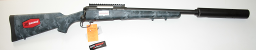 Repetierbüchse Savage 10T-SR, Kaliber .308 Win., inkl. SD Sonic